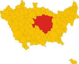 Ogni CAP Milano provincia corrisponde a un solo comune ad eccezione di Milano